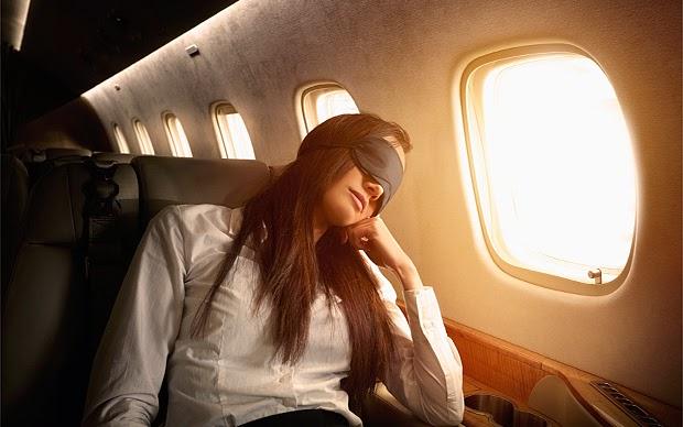 Tips Mengatasi Dan Mencegah Jet Lag