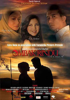 Download Ombak Rindu (2011)
