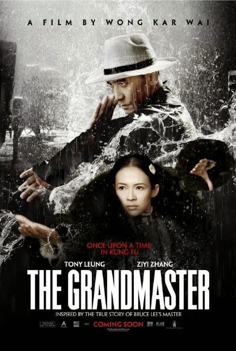 Büyük Usta – The Grandmasters (Türkçe Dublaj) Full İndir