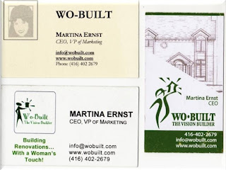 Wo-Built Brand: Boutique, Green, Commercial Contractors