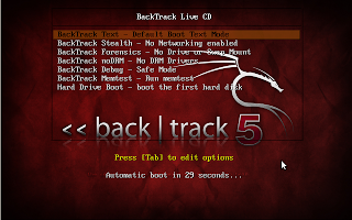 cara install backtrack 5 r3 gnome