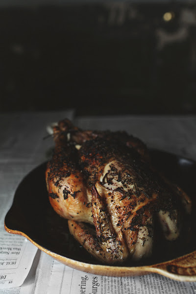Have Two Kids: The Best Roast Chicken You'll Ever Have