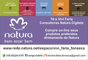 Compre Natura online