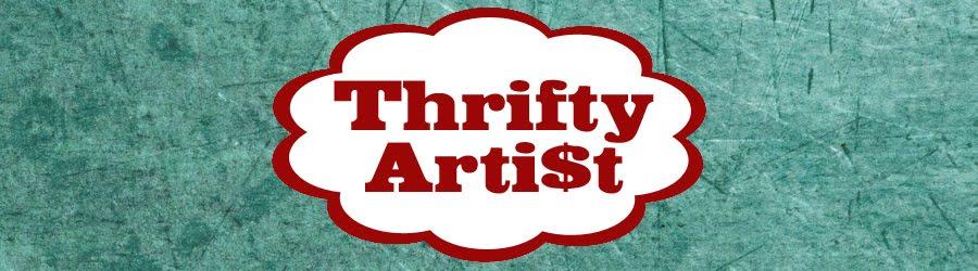 Thrifty Artist