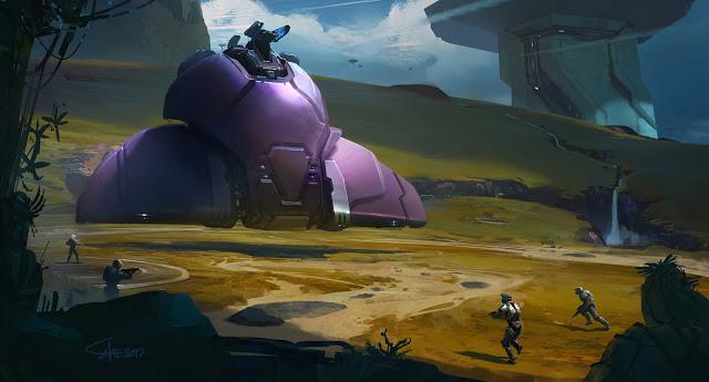 wraith concept art shae shatz