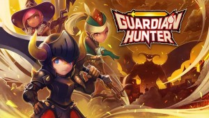 Guardian Hunter SuperBrawlRPG MOD APK 1.1.4.06