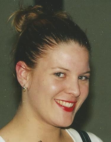 Karin Unosson