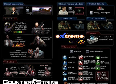 Counter Strike Xtreme v7.0 Full Version