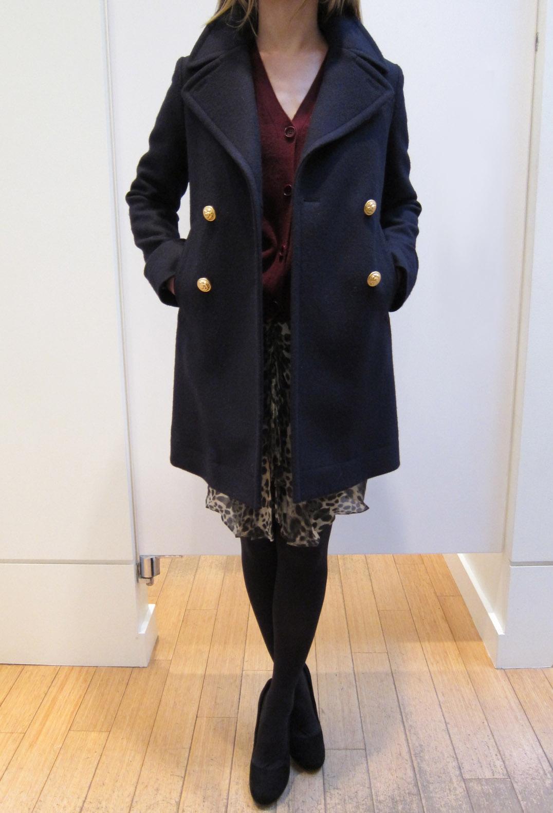 Band Coat