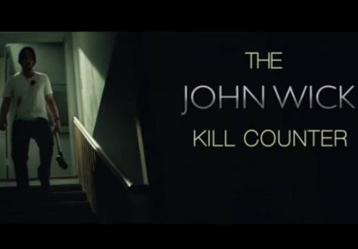 WATCH The John Wick Kill Counter