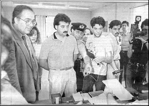 ΠΡΟΕΔΡΟΣ Γ' ΕΛΜΕ ΑΘΗΝΑΣ 1989-1990