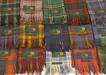 I&#39;m A Tartan Lover