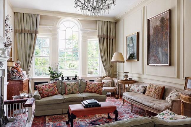 Portobello Design Design Inspiration A Beautiful Double