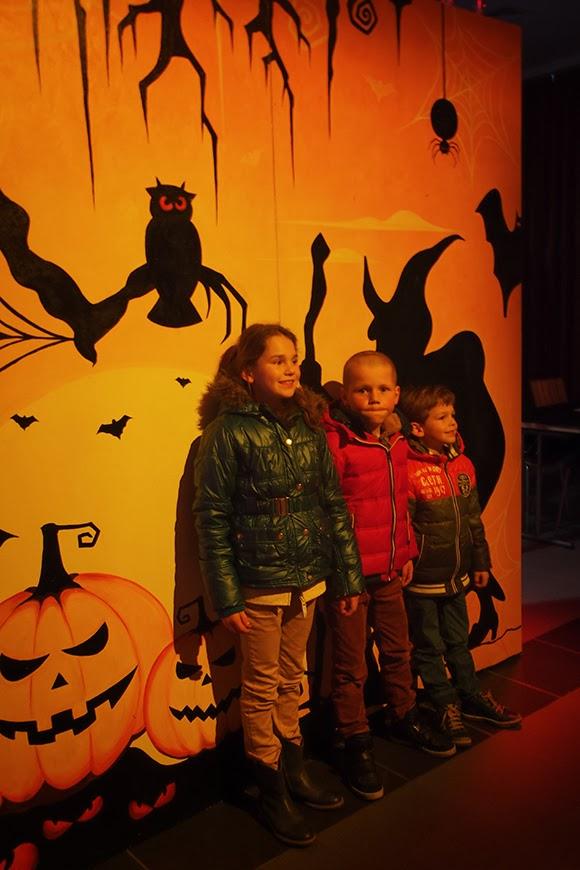 Halloween St. Idesbald