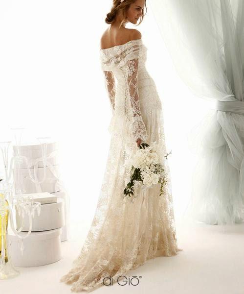 Fashion Sarah: Le Spose di Giò si caratterizza per uno ...