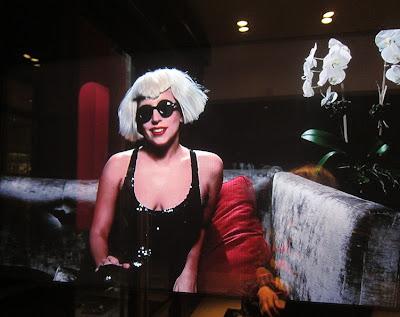 Barneys Gaga