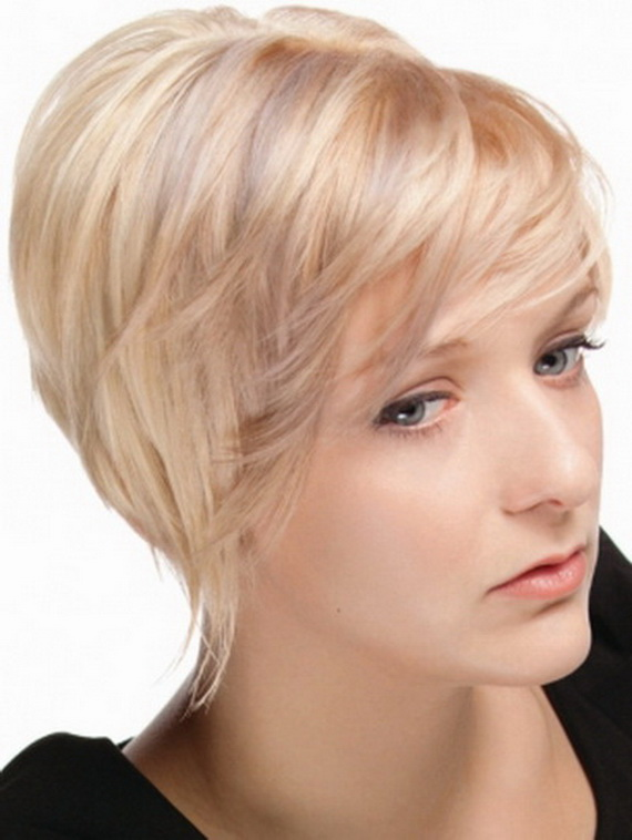 Hairstyles For Short Hair Casual : Casual Short Hairstyles ~ Review Hairstyles