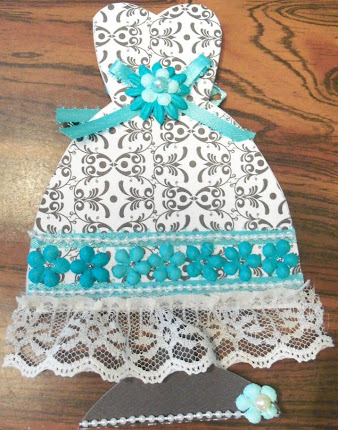 Dress Form Tag One