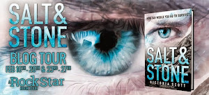 Salt & Stone Blog Tour