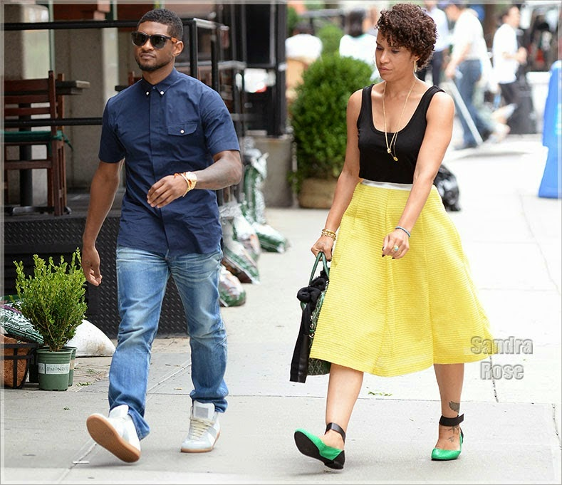 who is usher dating Usher raymond in 2018: is he married or dating a new girlfriend net worth: how rich is he does usher raymond have tattoos does he smoke + body measurements & other facts.