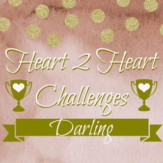 Heart 2 Heart Challenge Winner