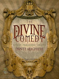 Where did Divine Comedy get their band name from - Divine Comedy book - Dante Alighieri