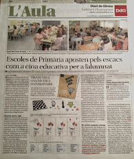 Escacs com a Eina Educativa