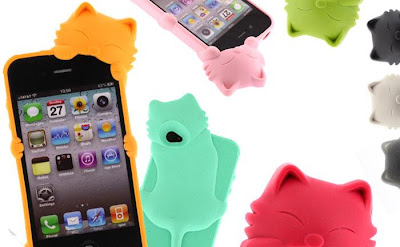 Creative iPhone Cases and Unusual iPhone Case Designs (15) 1