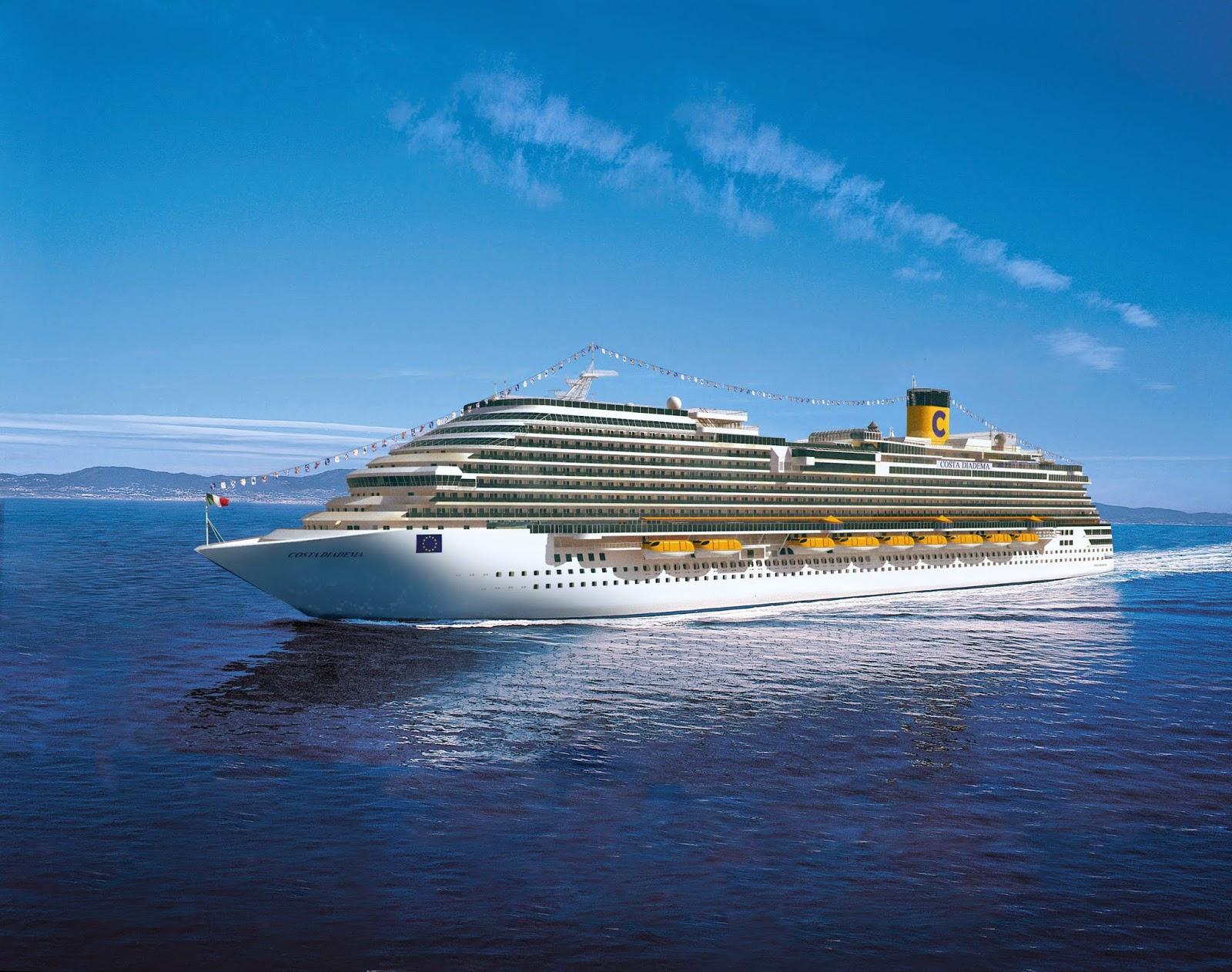 Marport activities cruceros costa cruceros - Mes del crucero ...