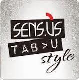SENS.US TAB>U STYLE