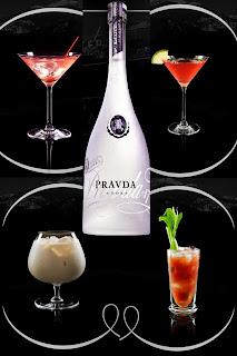 vodka Pradva