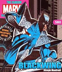 Blackwing (J. Manfredi)