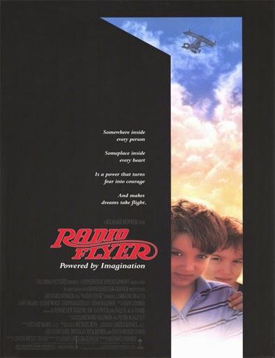 Ver La fuerza de la ilusión (Radio Flyer) (1992) Online