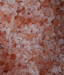 PURE COARSE HIMALAYAN SALT ( SUITABLE FOR COOKING, DRINKING, SOLE BRINE, BATH, SOAP & HERB MIX)