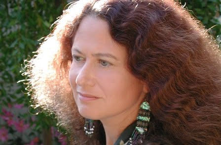 Jane Hirshfield,