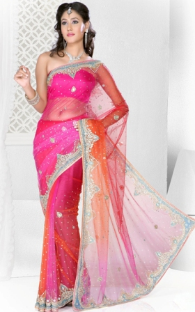 Women's-Sarees-for-Parties