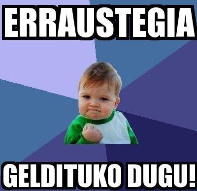 """Zero Zona Kanala GuraSOSen """"telebista""""."""