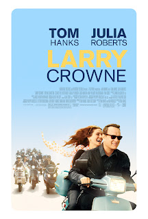 Watch Larry Crowne 2011 Hollywood Movie Online | Larry Crowne 2011 Hollywood Movie Poster