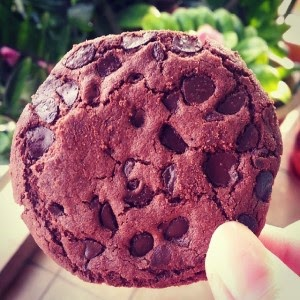 yummy..my favourite cookies