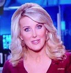 Fox News Anchor Heather Childers