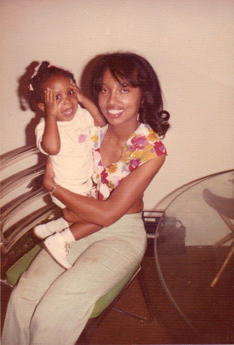 vintage mother's day pic