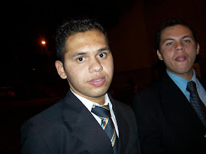 Fabiano ex-aluno e J. Fábio Aluno..Núcleo III