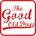 POEM: The Good Old Days