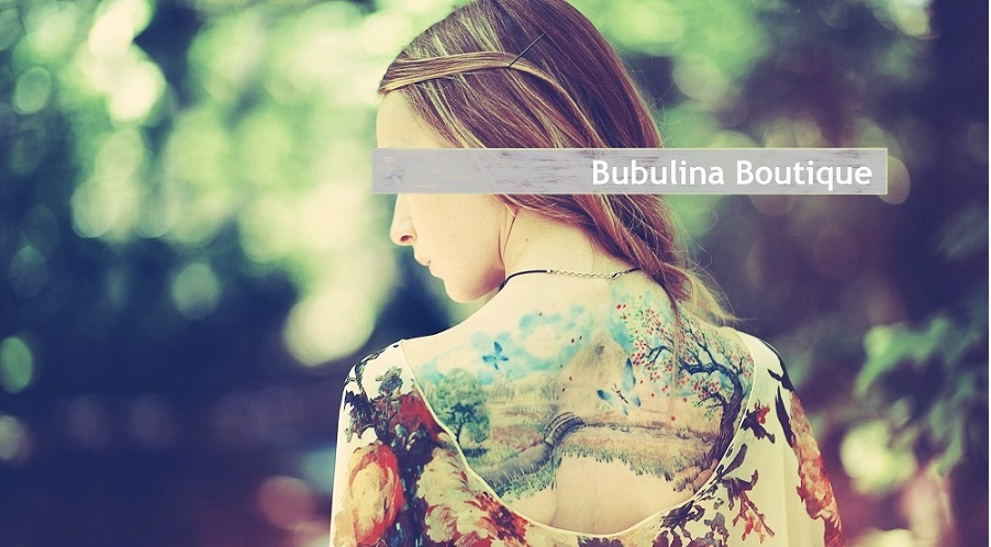Bubulina Boutique