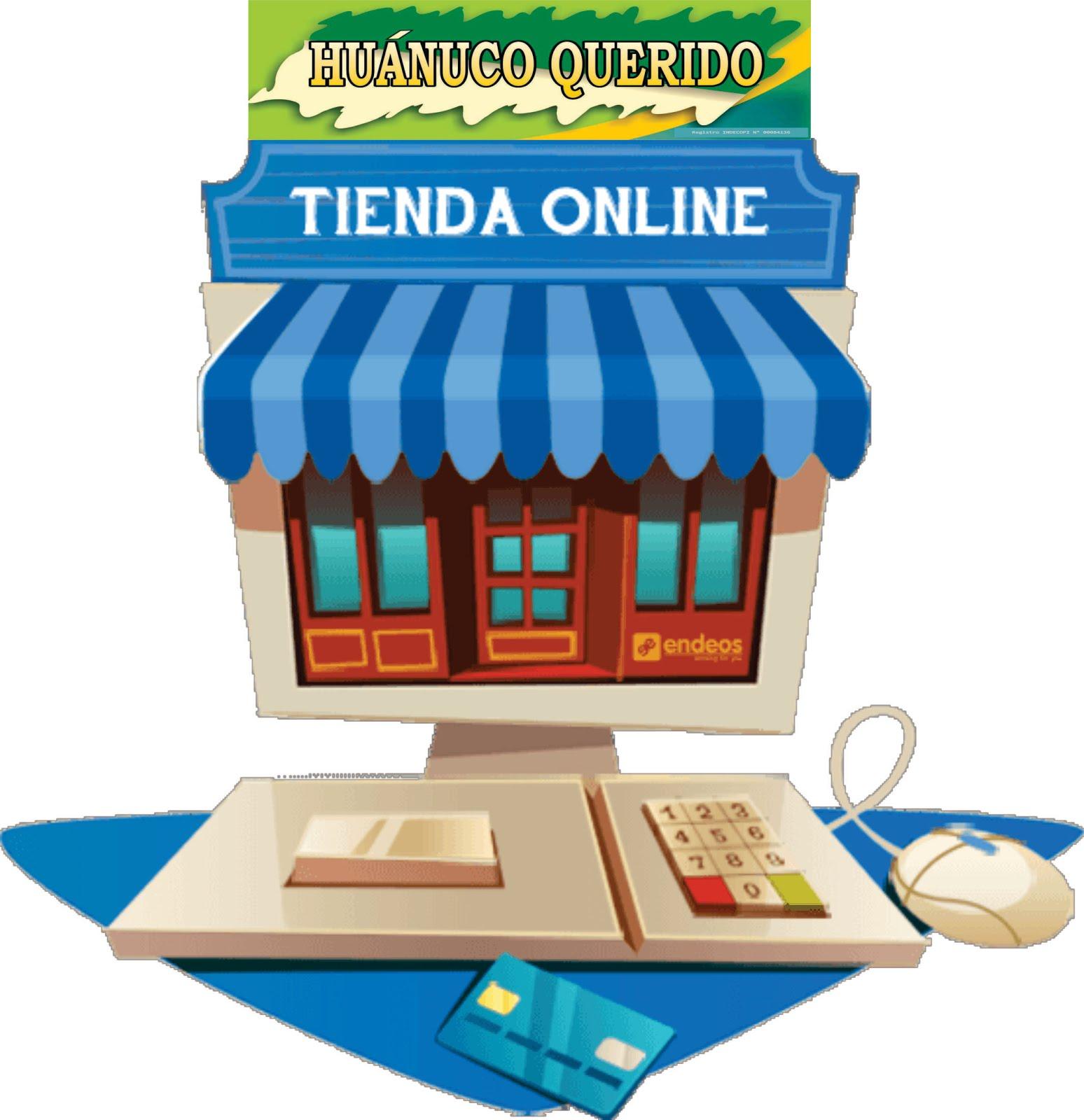 Tienda virtual HUÁNUCO QUERIDO