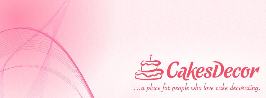 VISITATE CAKES DECOR !! uN SITO CON TANTISSIME IDEE PER IL CAKE DESIGN!