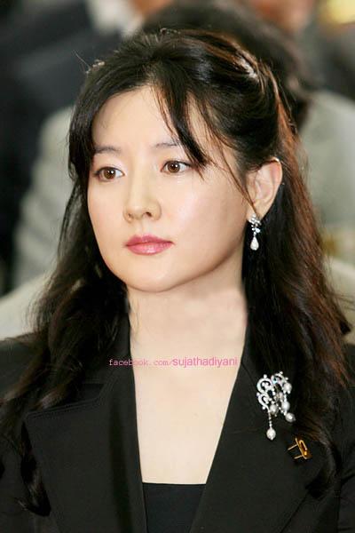 Sujatha Diyani Korean Drama Actress Iu