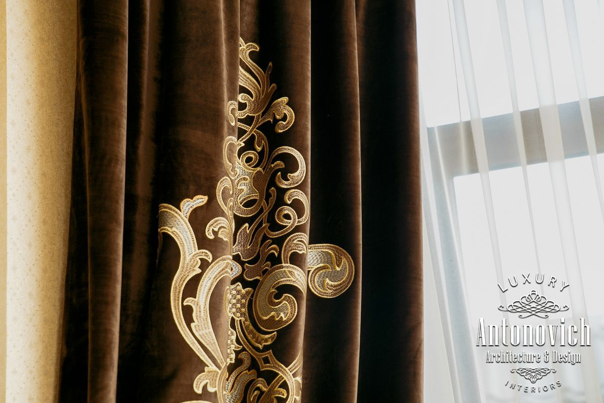 Curtains Interior Design Is A Separate Art And Using Ingenious Design Ideas  The Interiors Can Be Completely Transformed With Beautiful Curtains.