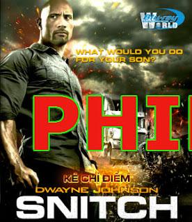 Kẻ Chỉ Điểm - Snitch