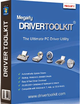 Free Download Driver ToolKit 8.3 License Key With Crack ...